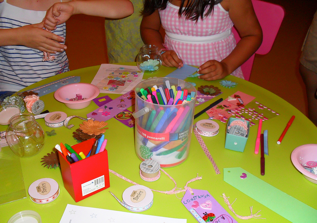 Peter Pan Kids Club - 	Peter Pan Kids Club
