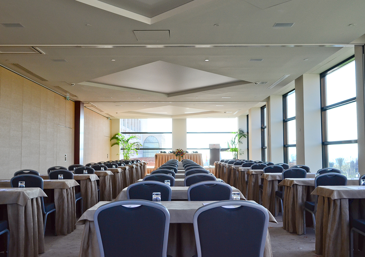 Meetings & Events - 	Sala Barlavento