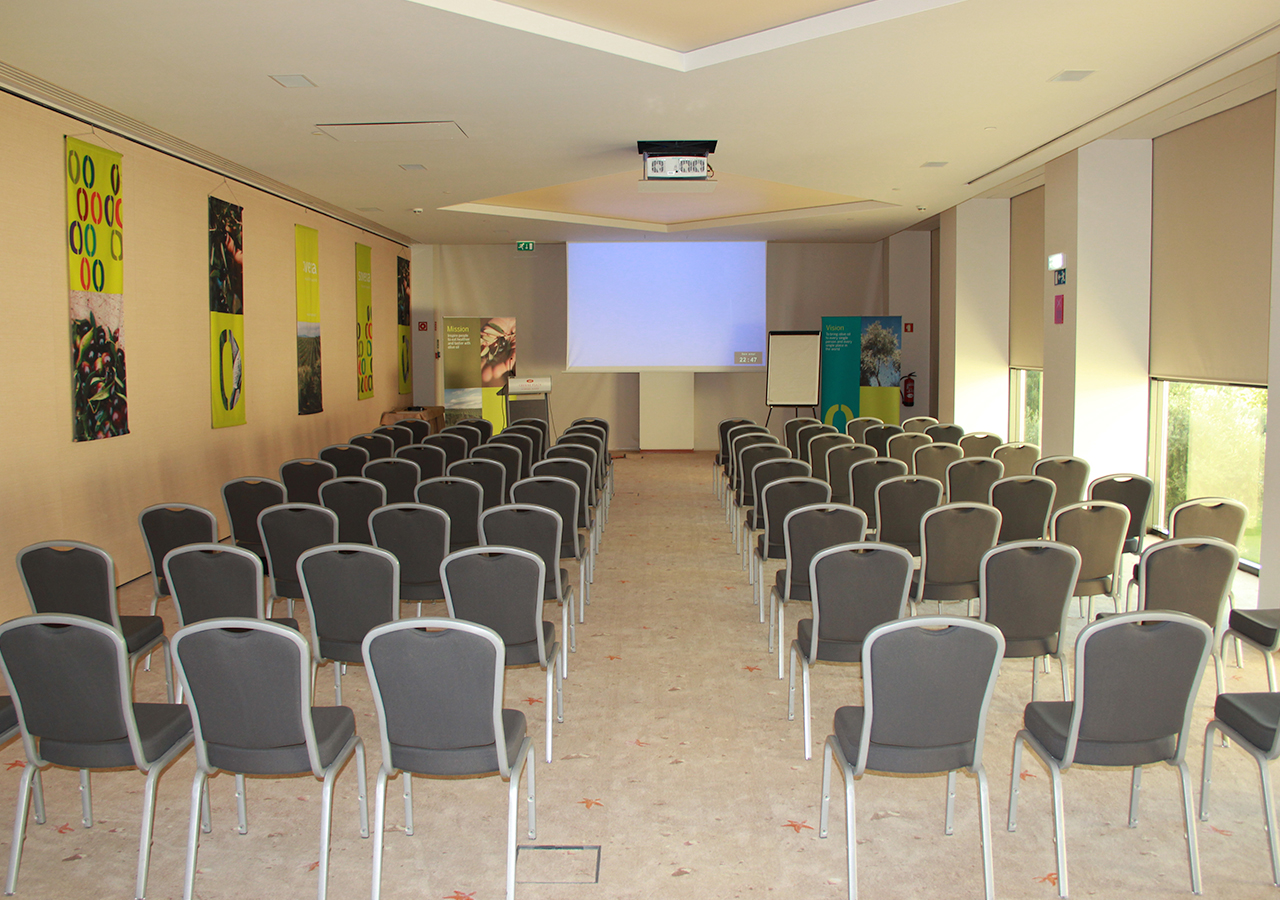Meetings & Events - 	Sala Sotavento