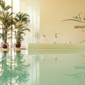 Spa - Almond Tree Wellness Spa